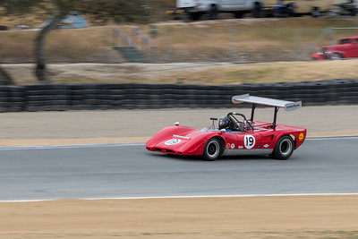 Greg Mitchell 1969 Lola T163