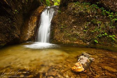 vratna valley, mala fatra mountain range, slovakia