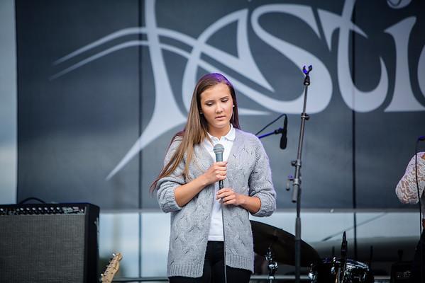 Aleksandra Sanden