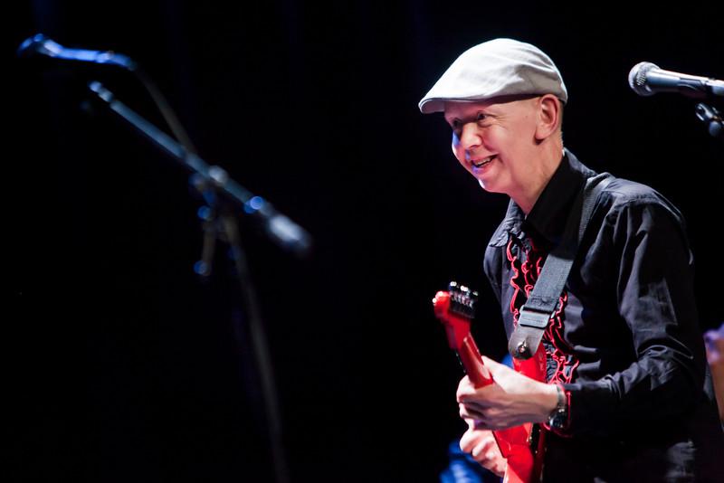 Björn Thoroddsens gitarfest