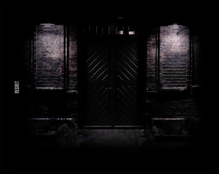 Brickfall - Regret