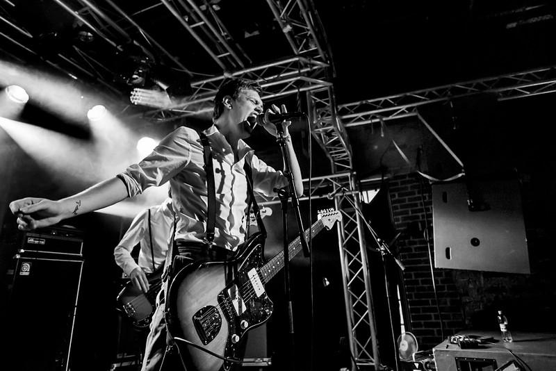 Funky Penguins, Eggstockfestivalen 2012