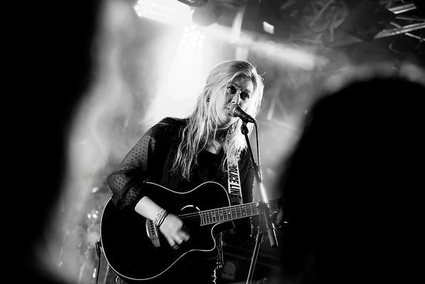 Elisabeth Torstuen Band
