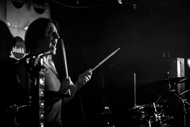 Meg Og Stefan, Meg Og Glenn – Og Det Eminente Band