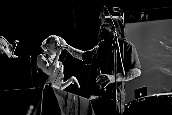 Ulver, by:Larm 2011