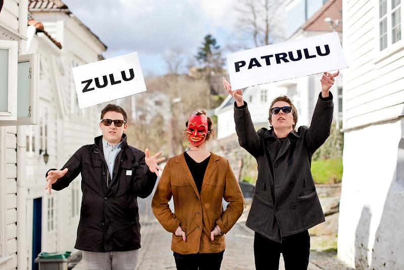 Zulu Patrulu