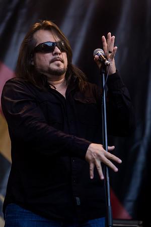 Vista Chino (Kyuss Lives!)