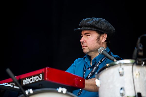 Mark Mulcahy
