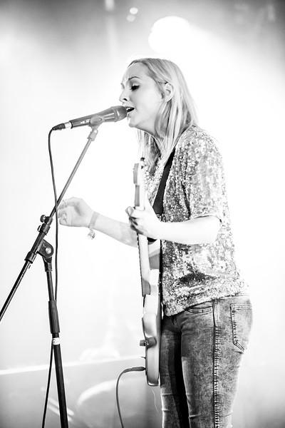 Maylen Rusti, Blest 2013