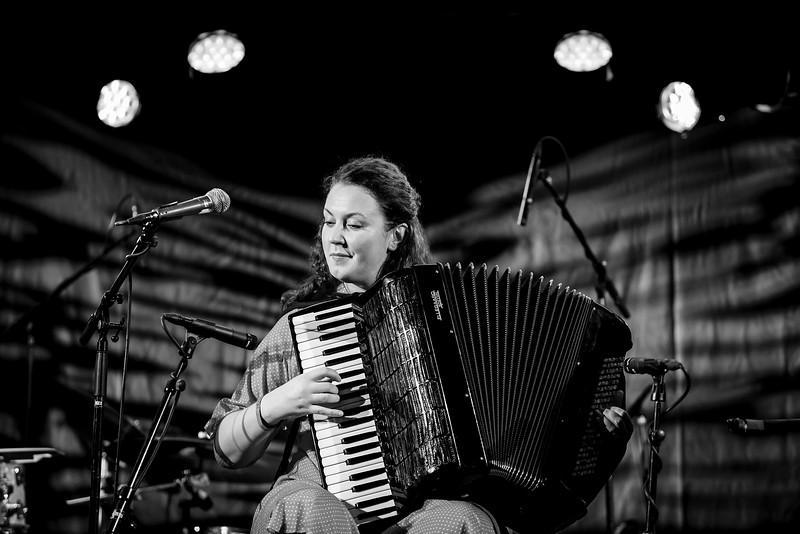 Linda Gytri Trio