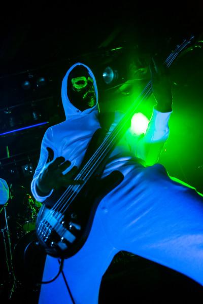 Ghost Funkers