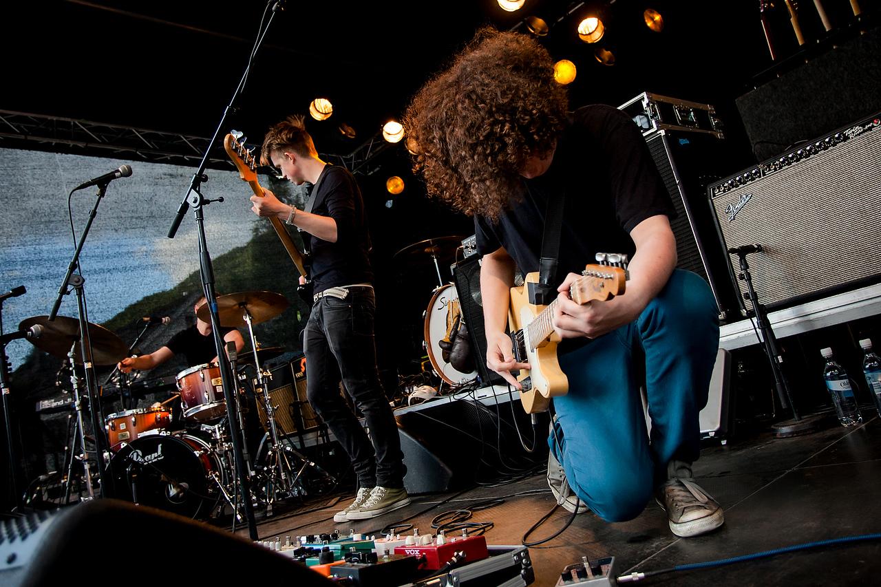 Jitney, Morellfestivalen 2012