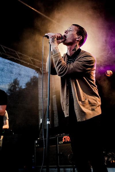 John Olav Nilsen & Gjengen