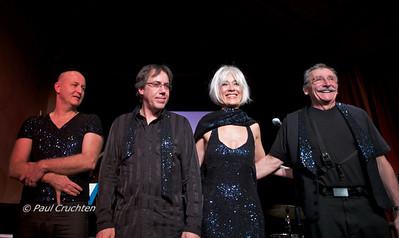 Sascha Ley & Totalorchester