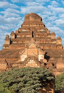 Dhammayangyi Paya, Bagan, Burma - Myanmar