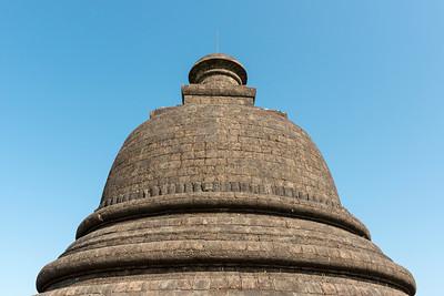 Myatazaung Pagoda