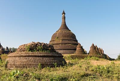 Yadanabon Pagoda