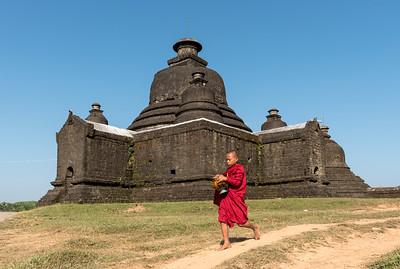 Lay Myet Hna Temple