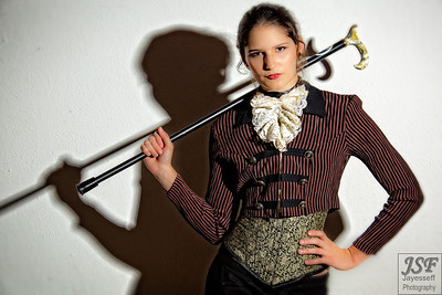 Natalie Second Steampunk-25