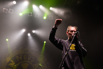 Ned's Atomic Dustbin @ KOKO 17/07/15