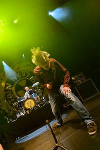 Ned's Atomic Dustbin @ KOKO 17/07/15