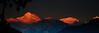 Himalayan Alpenglow