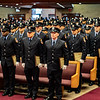 291 Probationary Firefighters graduated from the FDNY Fire Academy on Friday morning.