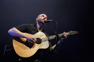 Newton Faulkner @ The Royal Albert Hall 03/04/17