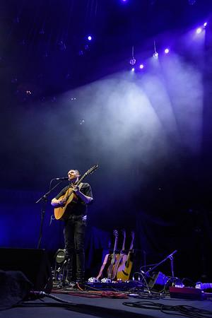 Newton Faulkner @ The Royal Albert Hall 03/04/17