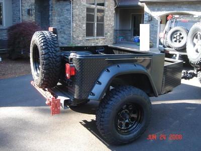 Jeep Trailer
