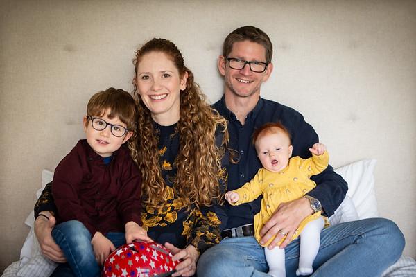 2019 - Family Wanford 002