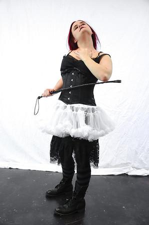 Goth Girl 2