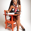 Yvette Classroom - Back to School Photo Shoot