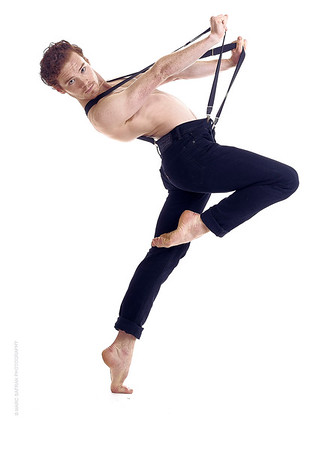 Landon Tate Boyle - Dancer, Performer