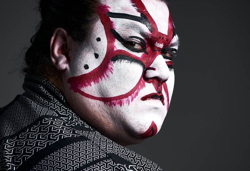 Sumo Actor