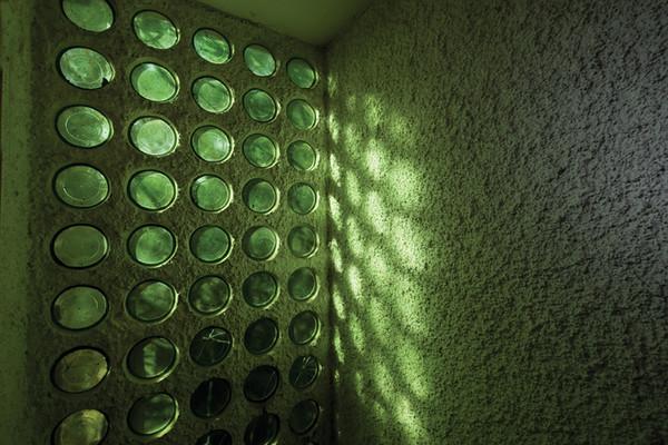 Entrance - Interior