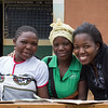 GALS@Scale workshop June 2014 Ilela, Mbinga, Tanzania.