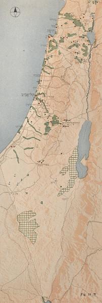 Fig. 19. Land Preservation and National Parks
