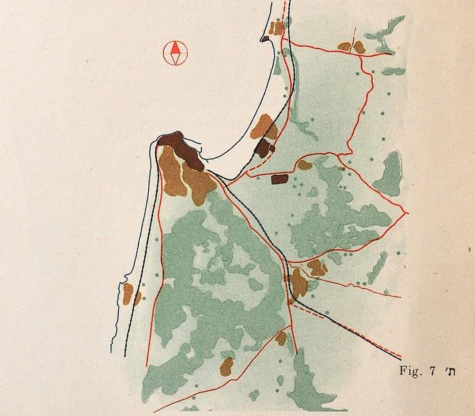 Fig. 7. Haifa