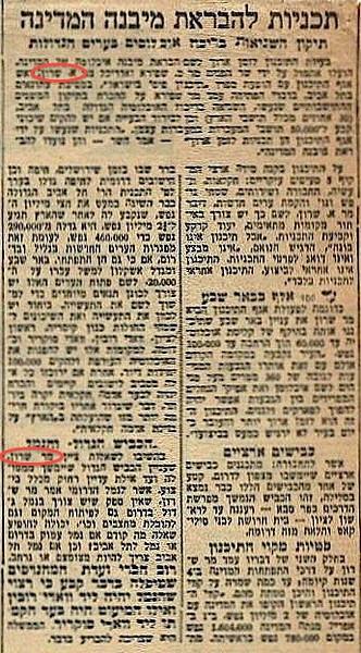 Haaretz Daily - Article