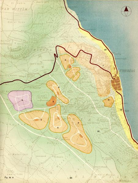 Fig. 36. Tiberias