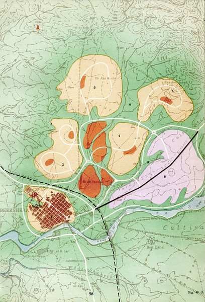 Fig. 48. Beersheba