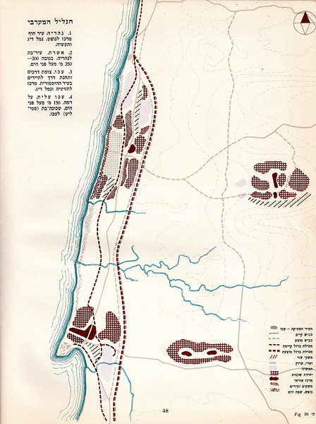 Fig. 38. Western Galilee