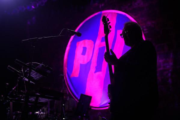 PiL @ O2 Indigo 04/06/16