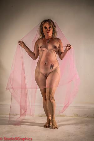 Pixie Nude Gallery Vintage retro