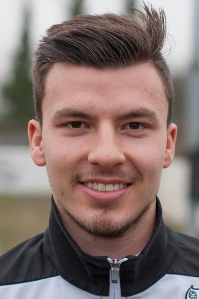Darren Foxley