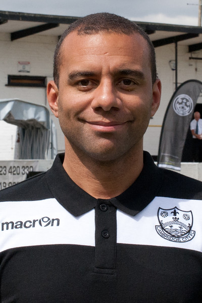 Neil Midgley (Assistant Manager)