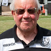 Brian Chapman (Kit Manager)