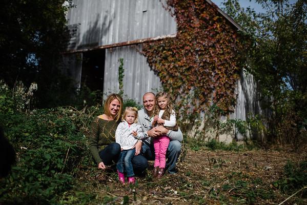 Bowlin Family Photos