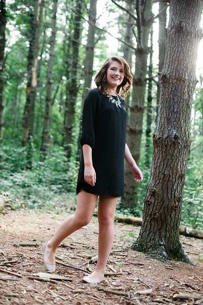 Claudia Holen Senior Photos